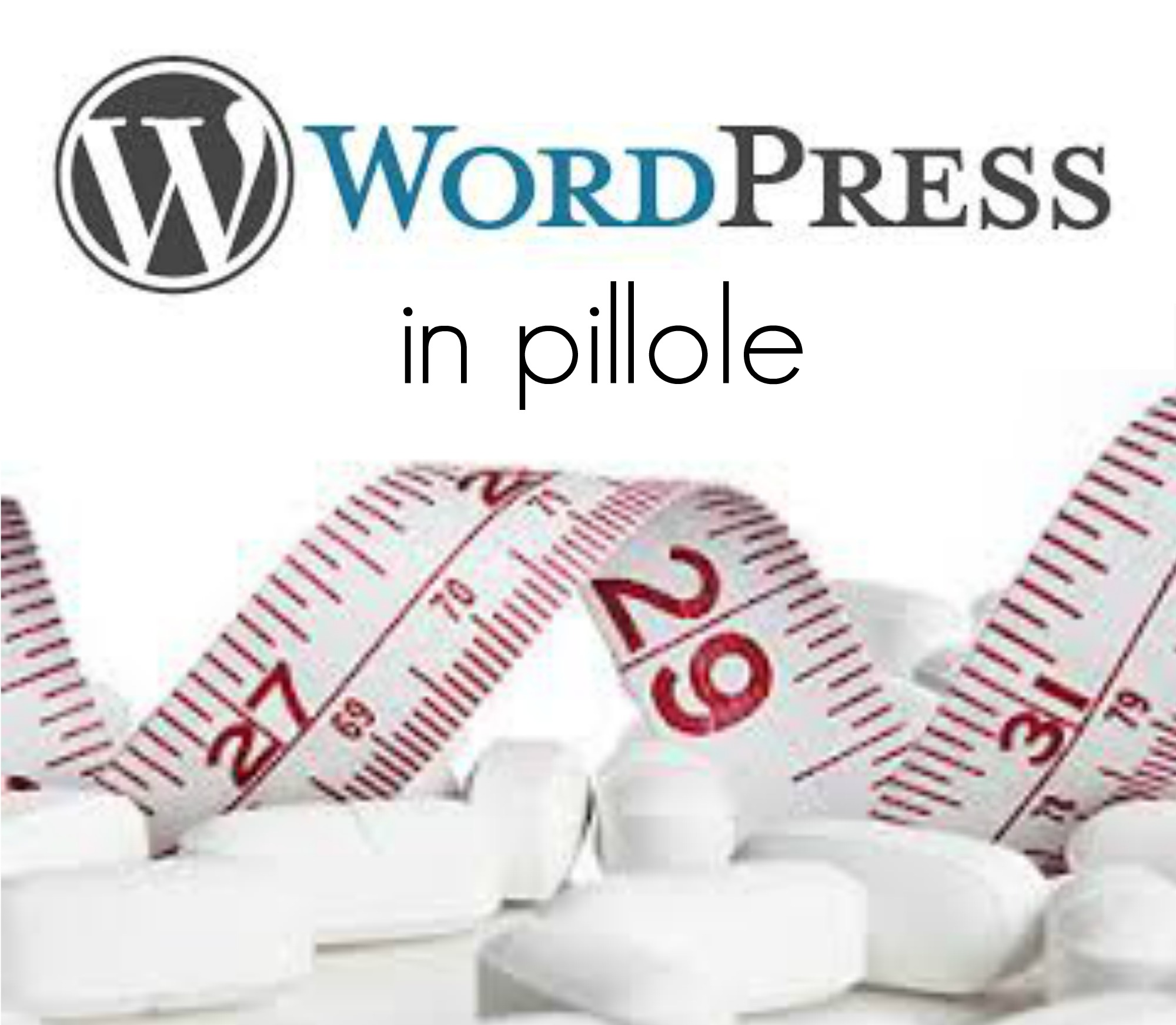 wordpress-in-pillole