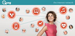 Quag: the interest network