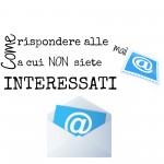 RISPONDERE ALLE EMAIL