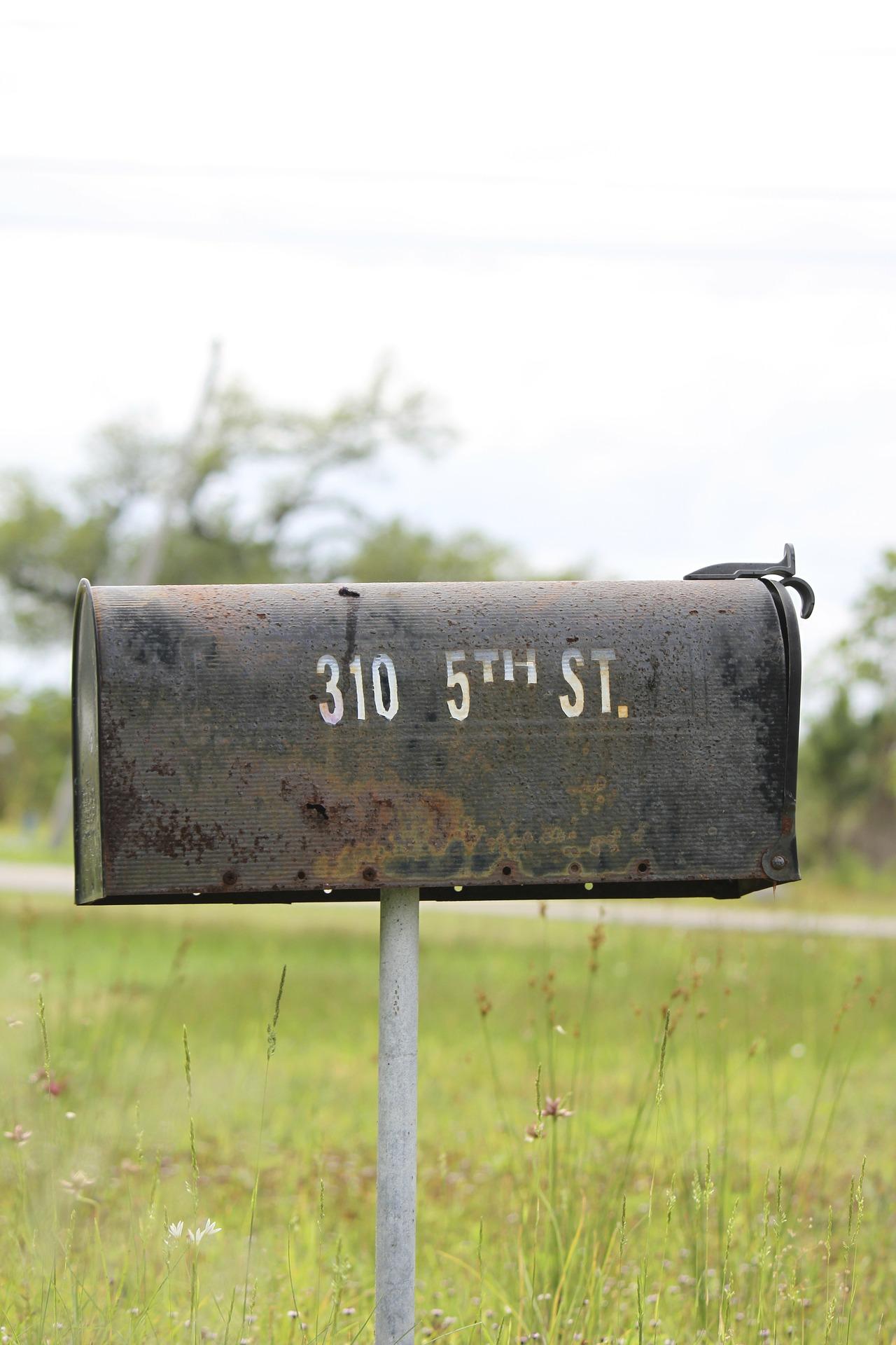mailbox-308124_1920
