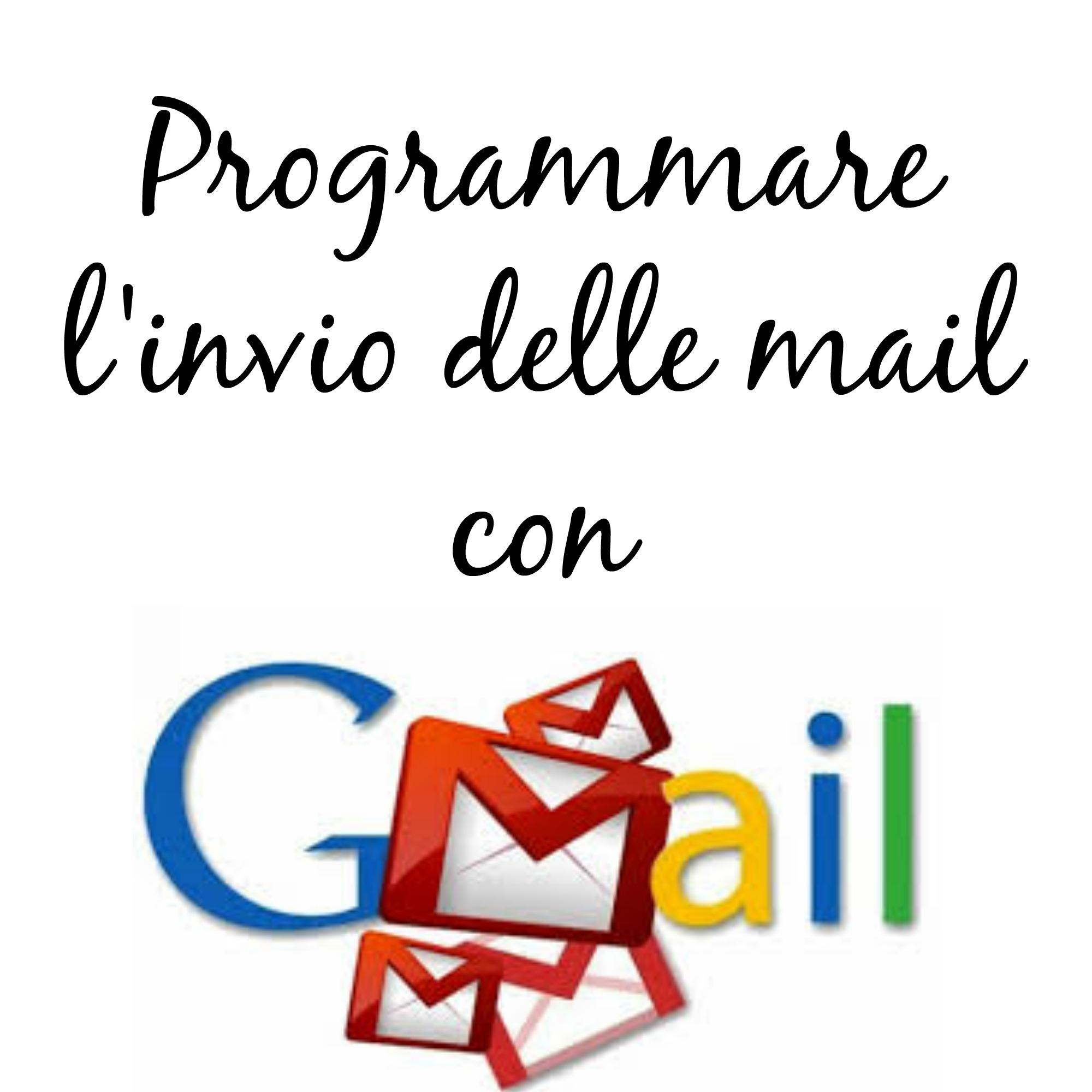 Programmare-linvio-delle-mail