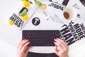 Come organizzare le idee per i post del blog